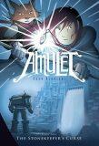 Amulet (2) The Stonekeeper´s Curse - Kazu Kibuishi