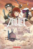 Amulet (3) Cloud Searchers - Kazu Kibuishi