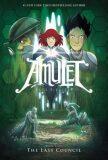 Amulet (4) The Last Council - Kazu Kibuishi