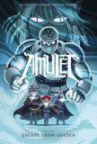 Amulet (6) Escape from Lucien - Kazu Kibuishi