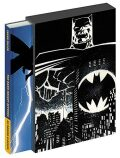 Batman: The Dark Knight Returns (DC Modern Classics Edition) - Frank Miller