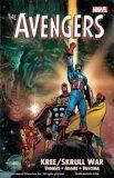 Avengers: Kree/skrull War - Roy Thomas