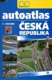 Autoatlas ČR A5 -