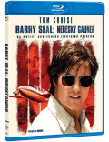 Barry Seal: Nebeský gauner - MagicBox