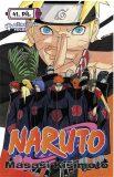 Naruto 41 Džiraijova volba - Masaši Kišimoto