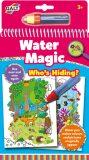 Kdo se skrývá - Vodní magie - Galt