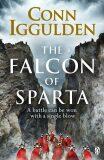 The Falcon of Sparta - Conn Iggulden