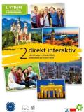 Direkt interaktiv 2 (A2) - Klett