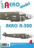 AEROmodel 4 - AERO A-300 - JAKAB