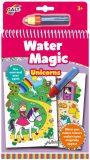 Vodní magie - Jednorožci - Galt