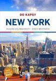 Průvodce New York do kapsy - Ali Lemer
