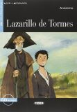 Lazarillo De Tormes + CD - Black Cat