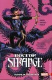 Doctor Strange 3 - Krev v éteru - Aaron Jason