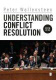Understanding Conflict Resolution, Fifth edition - Peter Wallensteen