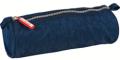 Pouzdro tmavě modré 22x8 cm - KANORG