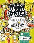 Tom Gates 10: Všechno je úžasný (celkem) - Liz Pichon