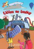 Učím se česky 2 Aquapark - pracovní učebnice - Jana Svobodová, ...