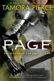 Page (Protector of the Small) - Tamora Pierceová