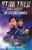 Star Trek Discovery Nejtěžší chvíle - David Mack