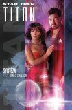 Star Trek Titan Syntéza - James Swallow