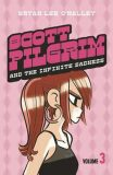 Scott Pilgrim and the Infinite Sadness: Volume 3 - Bryan Lee O'Malley