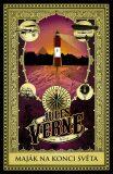Maják na konci světa - Jules Verne