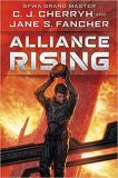 Alliance Rising : The Hinder Stars I - Carolyn Janice Cherryh