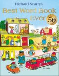 Best Word Book Ever - Richard Scarry