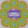 The Third One and Only Mandala Colouring Book - kolektiv autorů