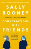 Conversations with Friends - Sally Rooneyová