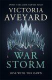 War Storm - Victoria Aveyardová