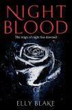Nightblood - Elly Blake