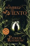 El Nombre Del Viento - Patrick Rothfuss