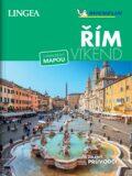 Řím - Víkend - kolektiv autorů,
