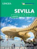 Sevilla - Víkend - kolektiv autorů,