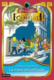 Carlota y el misterio de la casa encantada: La tribu de Camelot 4 - Lienas Gemma