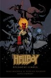 Hellboy - Půlnoční cirkus - Mike Mignola