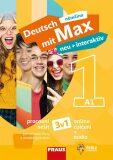 Deutsch mit Max neu + interaktiv 1 - PS (3v1) - FRAUS