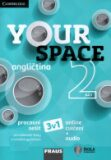 Your Space 2 pro ZŠ a VG - PS - Martyn Hobbs, ...