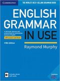 English Grammar in Use Book with Answers and Interactive eBook 5E - Raymond Murphy