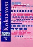 Koktavost: metodika reedukace - Dana Kutálková