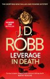 Leverage in Death - J. D. Robb