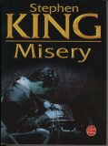 Misery (French Edition) - Stephen King