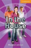 In the House Level 4 Intermediate Book with Audio CDs (3) - Margaret Johnson
