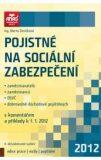 Pojistné na sociální zabezpečení - Marta Ženíšková