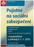 Pojistné na sociálním zabezpečení - Marta Ženíšková