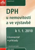 DPH u nemovitostí a ve výstavbě - Zdeněk Kuneš