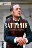 Saturnin - DVD (remasterovaná reedice) - Zdeněk Jirotka