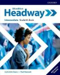 New Headway Fifth Edition Intermediate Student´s Book with Student Resource Centre Pack - John Soars, Liz Soars