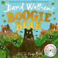 Boogie Bear - David Walliams
